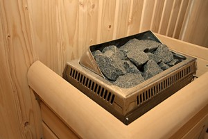Saunaofen Banjaofen
