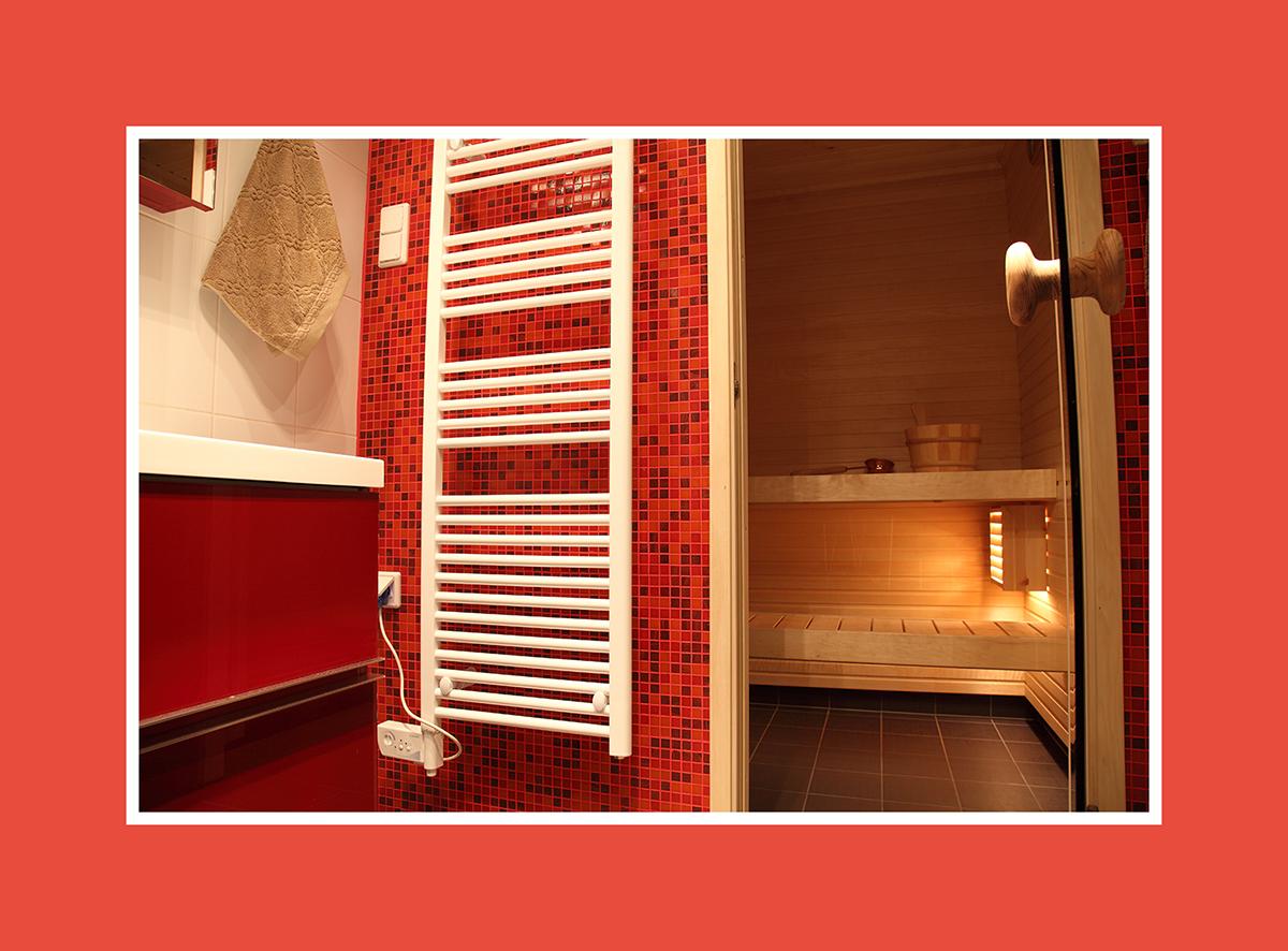 Sauna zu Hause 2