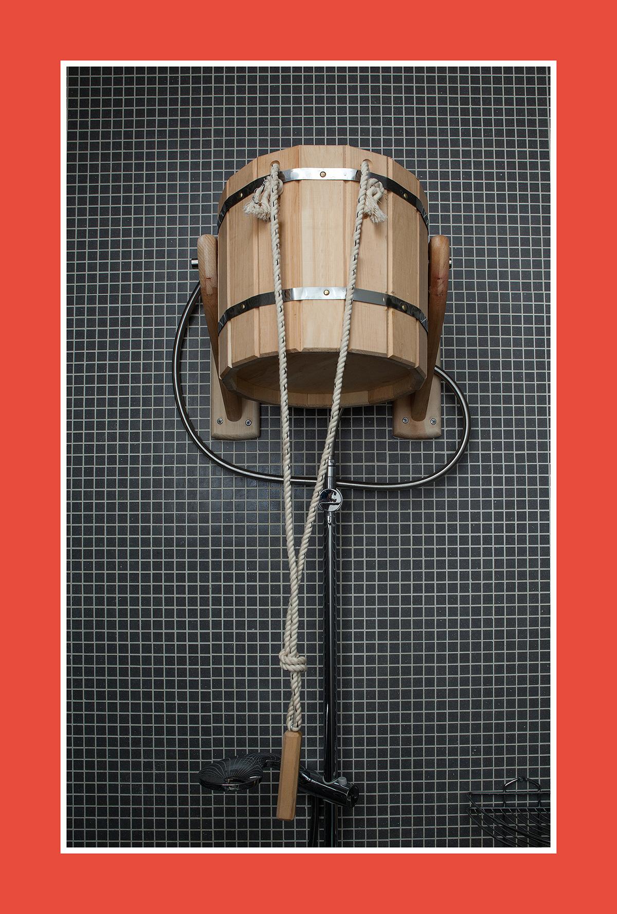 Schwalleimer aus Holz: Bewahren Sie die Tradition