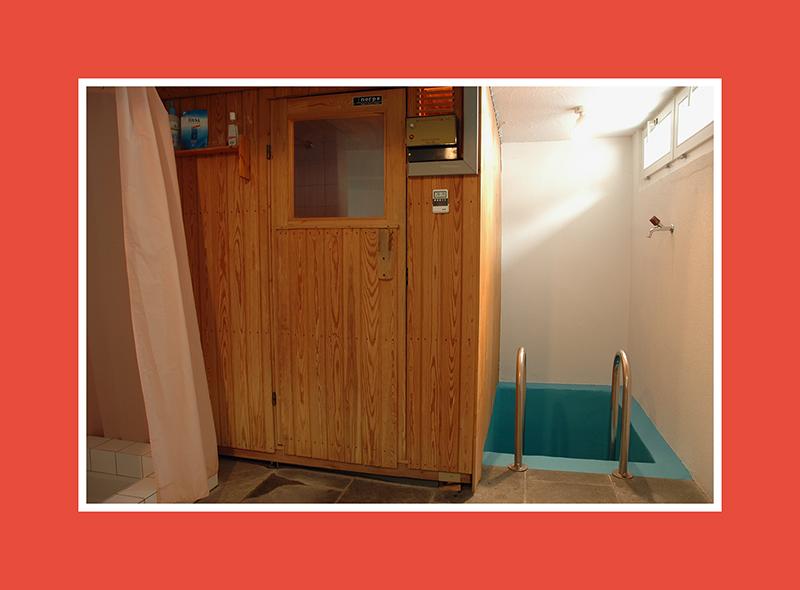 Tauchbecken für Sauna 3